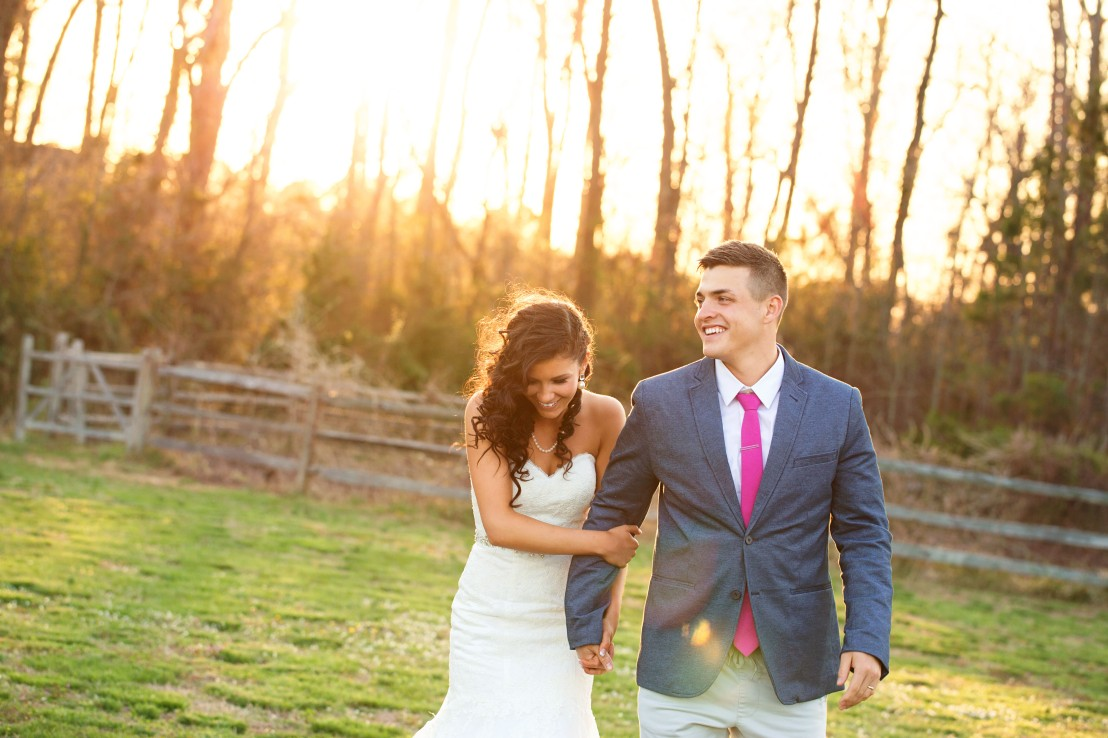 True Love and Pinky Promises. Virginia WeddingPhotographer.