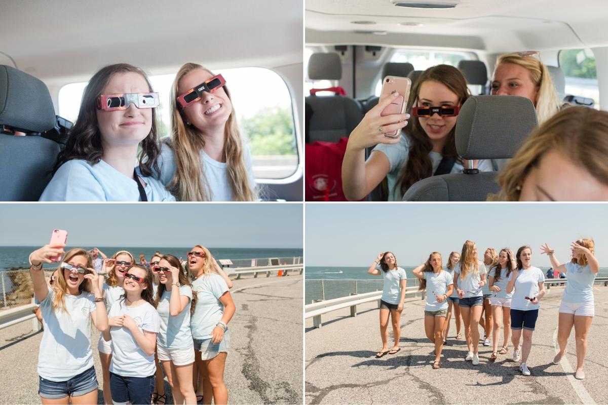 4 Season Road Trip 1